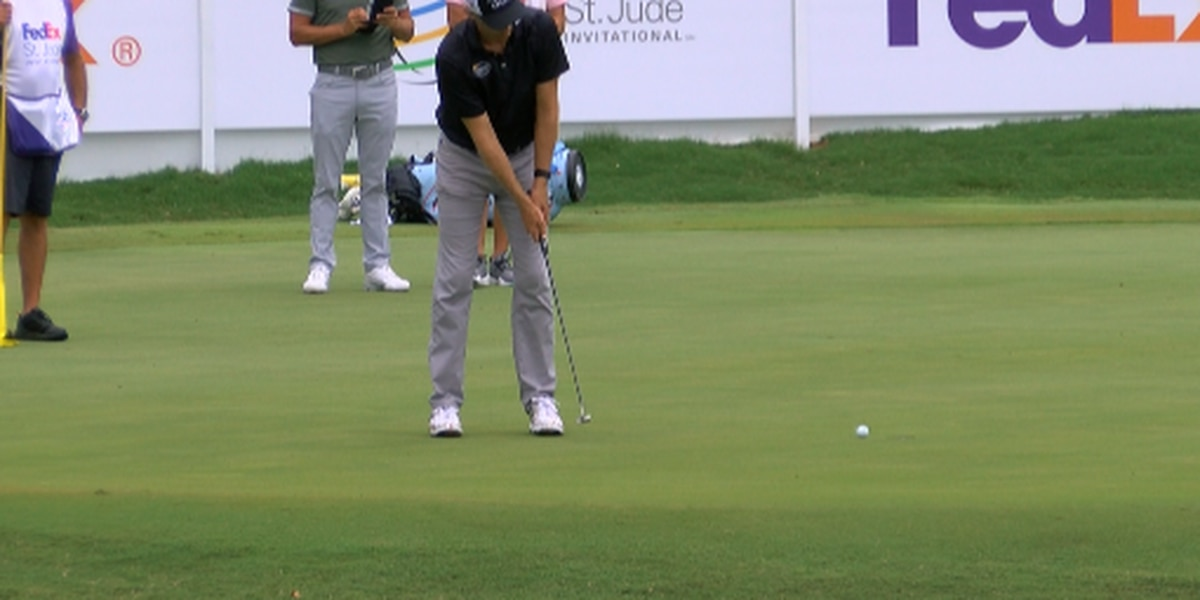WGC-FedEx St. Jude Invitational Moving Day Recap: Todd remains at top, Mickelson lurking