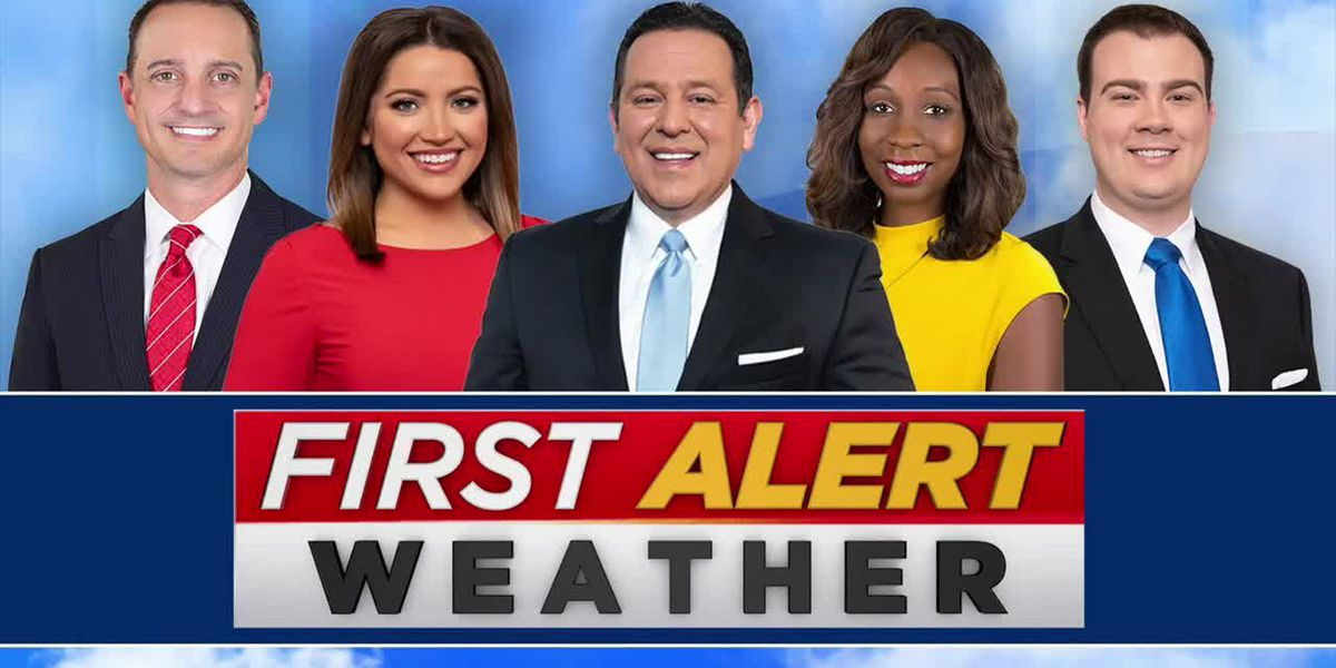 FIRST ALERT: Tracking the chance for wintry weather tonight