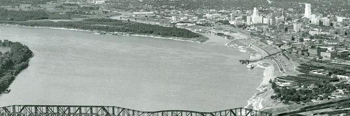 MEMPHIS 200: The Memphis riverfront through the years