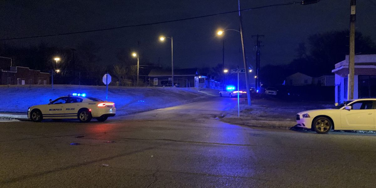 1 dead in north Memphis shooting