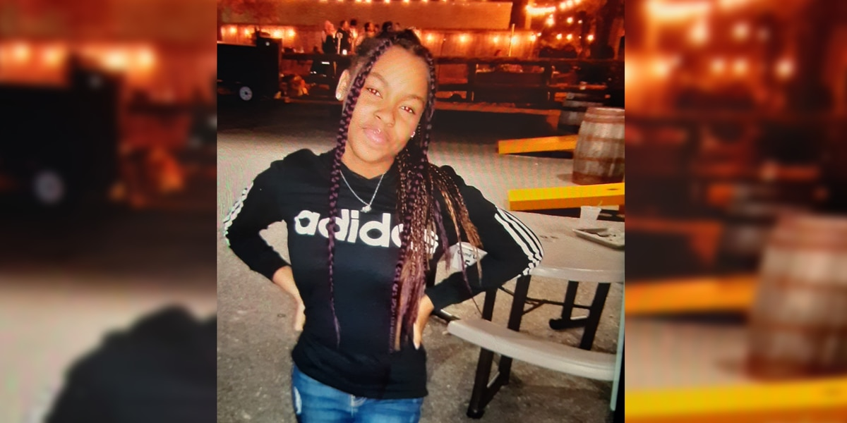 MPD searching for missing 13-year-old girl