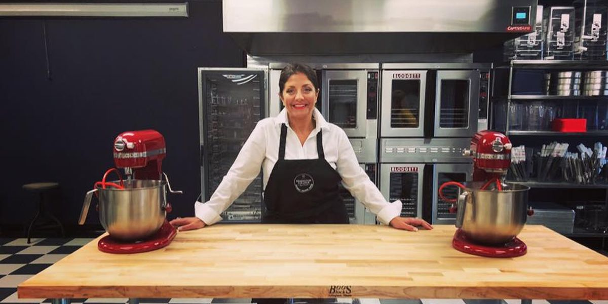 RHONJ alum Kathy Wakile partners with Remington College Memphis on new culinary program