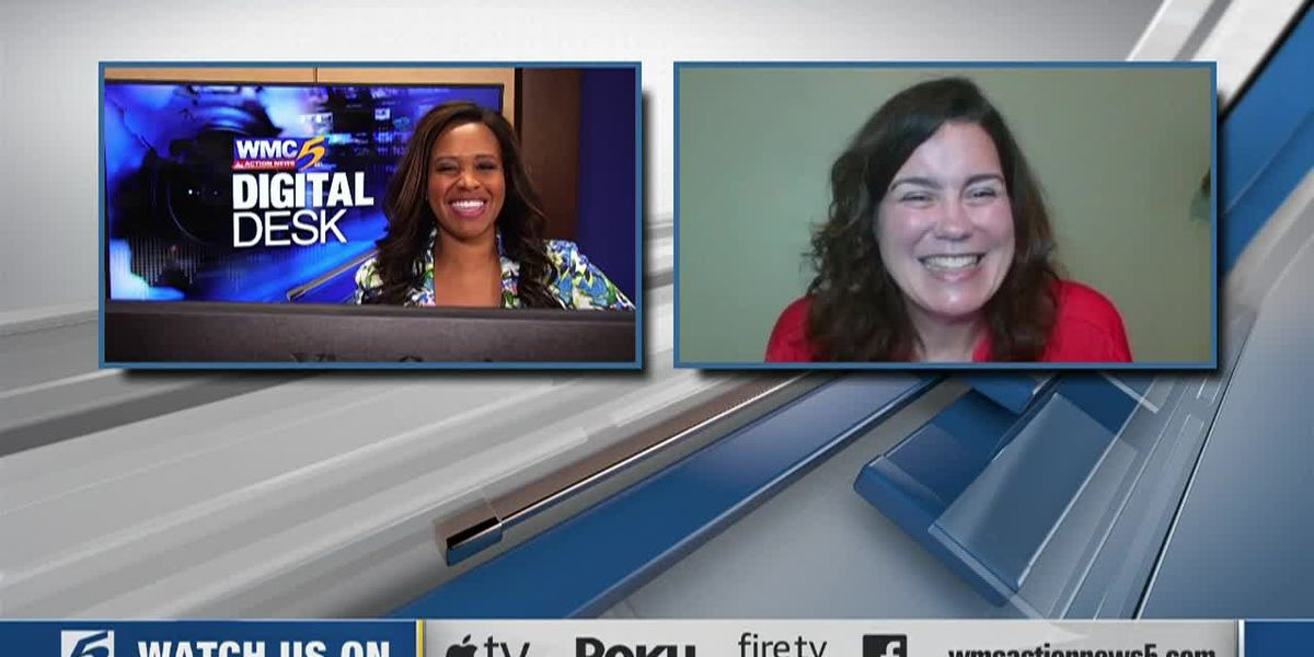 WMC's Joy Redmond and Commercial Appeal's Jennifer Chandler explore Memphis' growing prepared food options when you want to limit your time in the kitchen