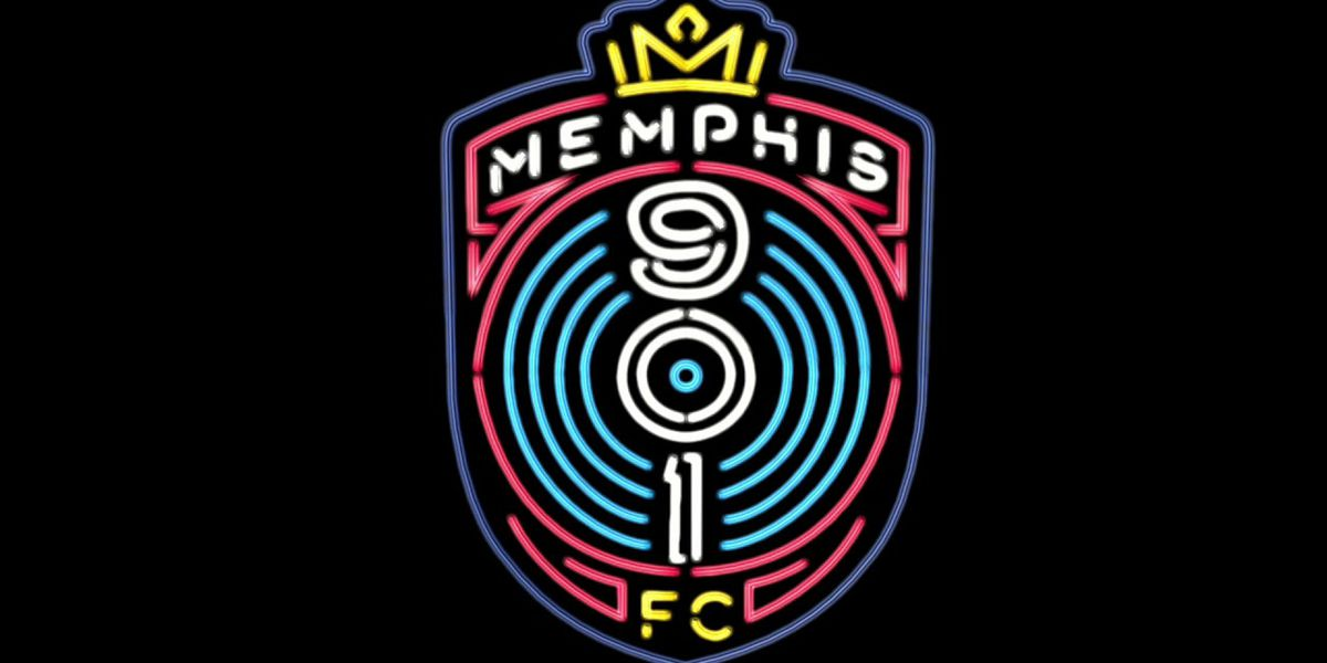 Memphis 901 FC's playoff hopes dashed at Charleston