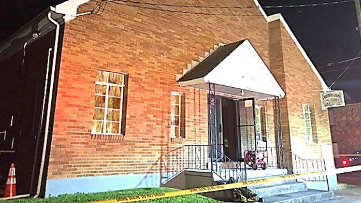 Fire at Memphis church intentionally set, investigators say