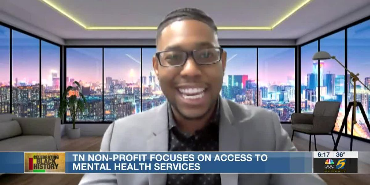 Tennessee non-profit focuses on access to mental health services