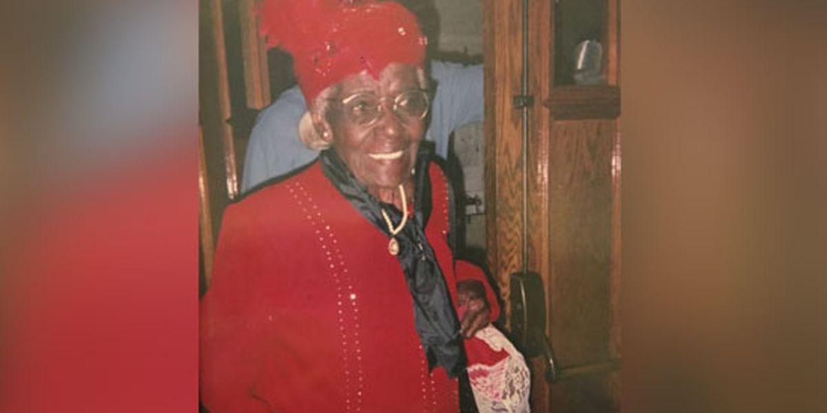 South Memphis woman celebrates 100th birthday