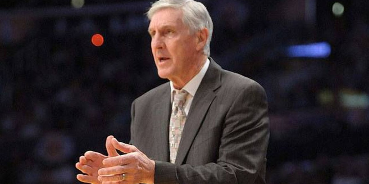 Basketball hall of fame winner Jerry Sloan dies at 78