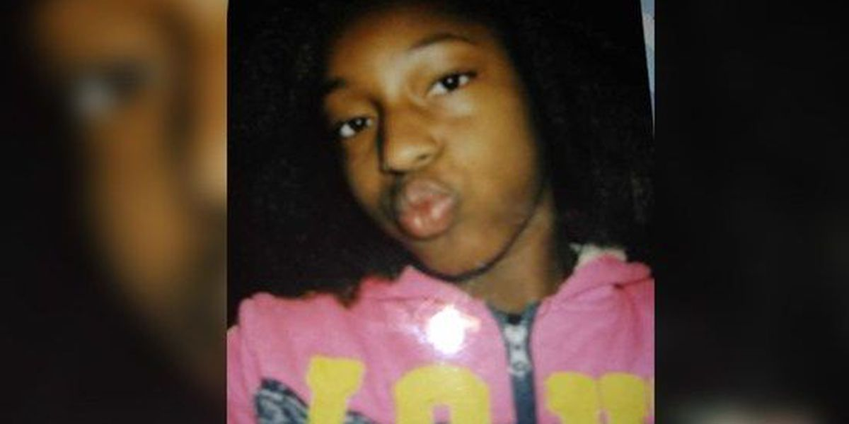 Missing girl found shortly after alert issued for her