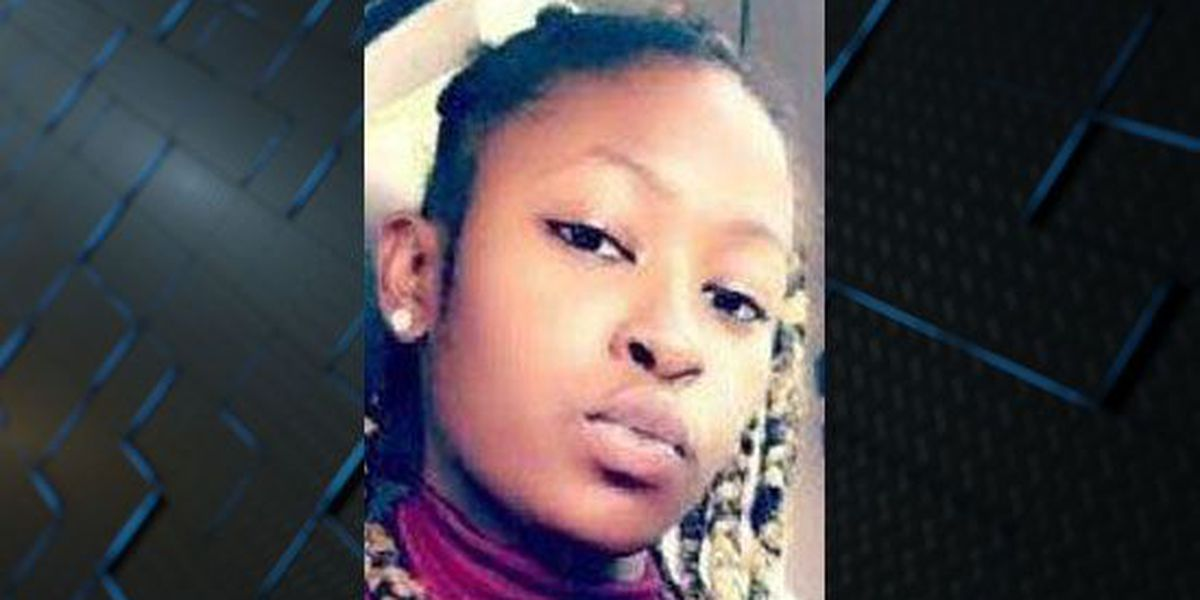Missing teen girl found