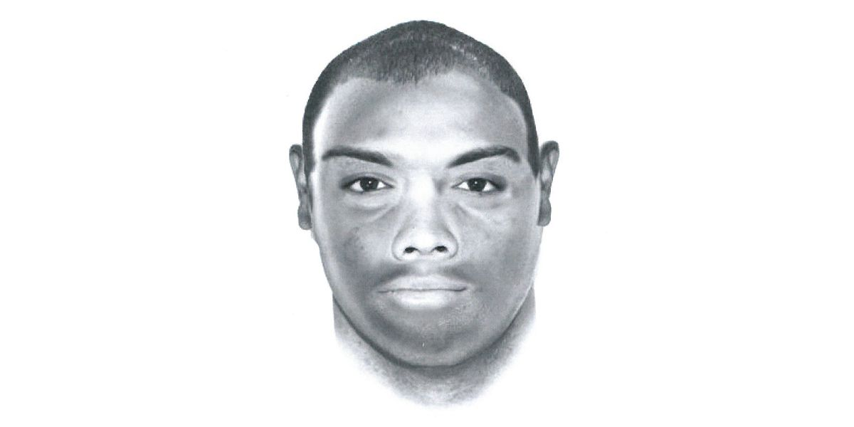 Police release sketch of suspect who stabbed nurse practitioner outside mental health clinic