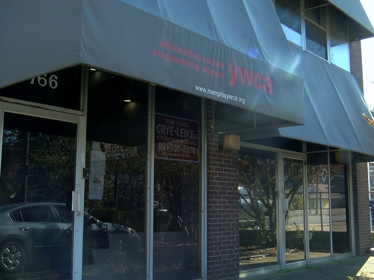 YWCA nearing capacity, donations needed