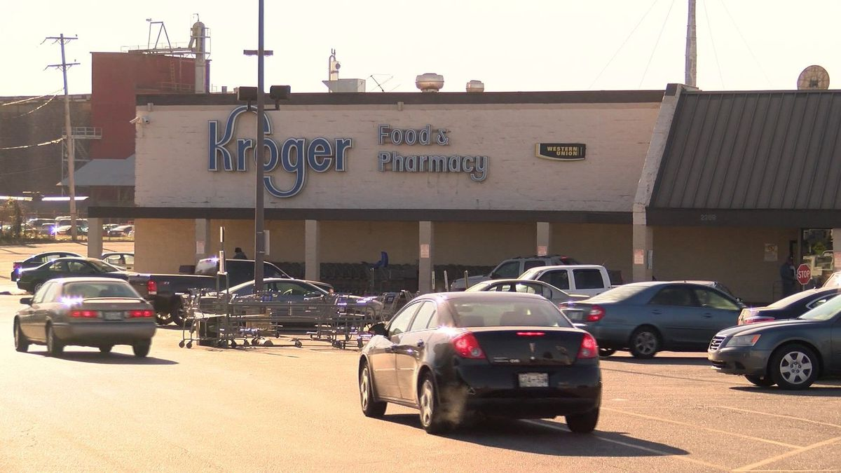 City council members angry, disappointed over Kroger closings