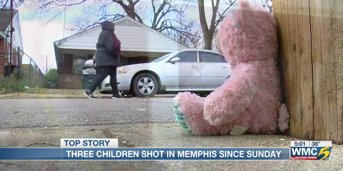 Community leaders decry recent gun violence against children, call for tips in search for shooters