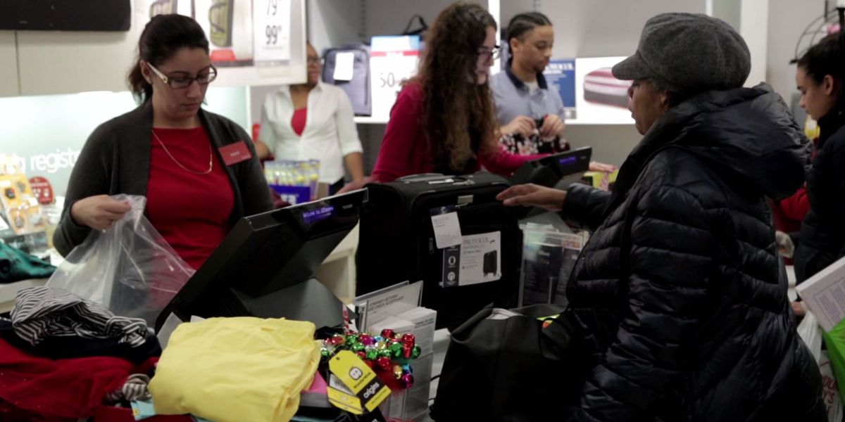 Holiday shopping made easier with tips from Consumer Reports