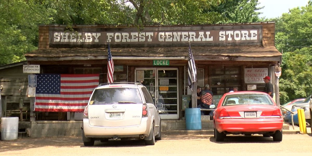 5 Star Stories: Shelby Forest General Store's magic grill and cozy ways draw locals, celebs
