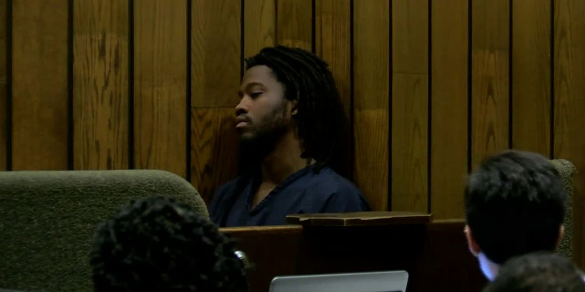 Milwaukee triple murder suspect appears in court after arrest in Memphis