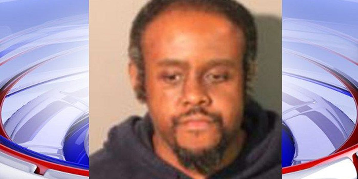 Man charged with attempted first-degree murder