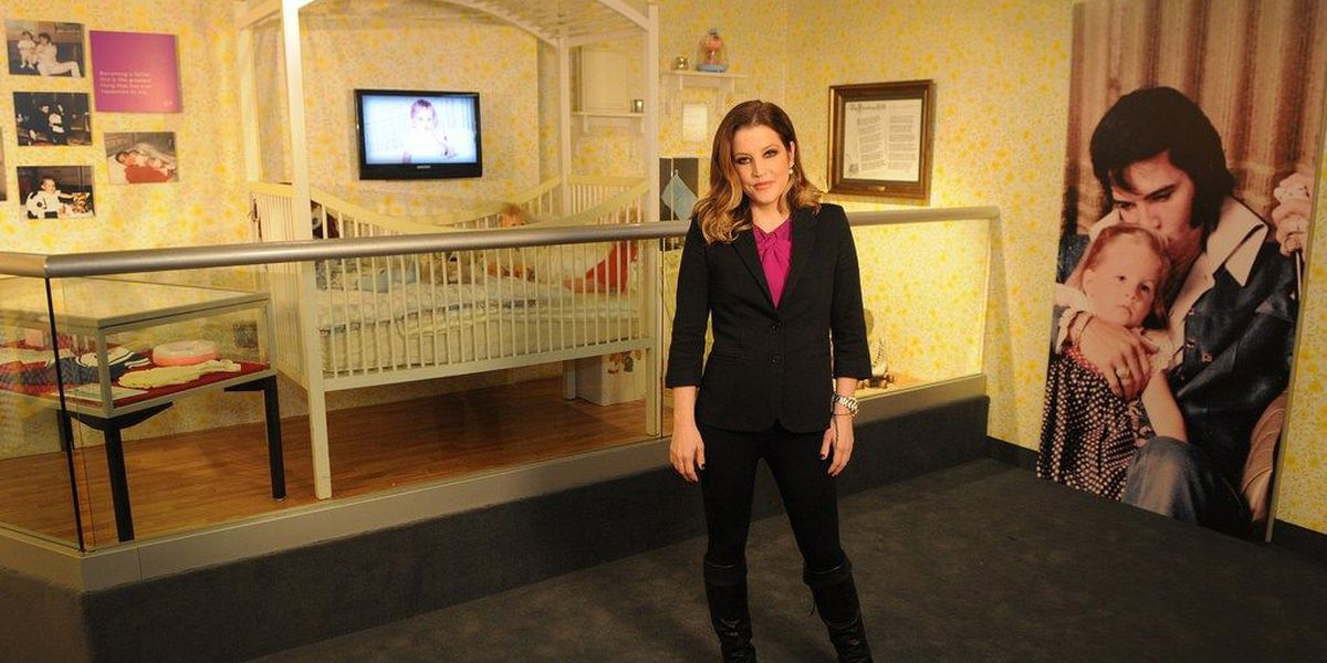 Lisa Marie Presley sues ex-manager after losing $100M in assets