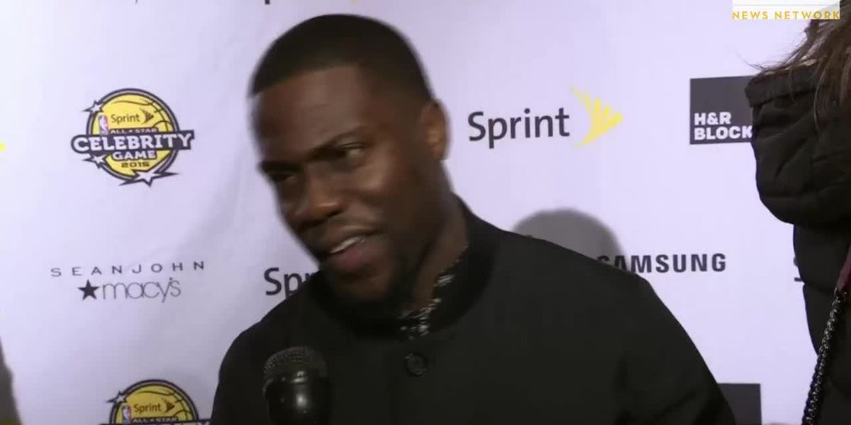 Kevin Hart quits Oscars