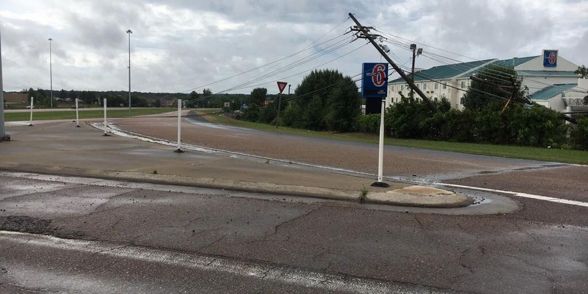 I-55, Goodman Rd. intersection re-opens