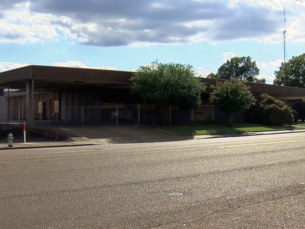 Union Avenue police station to be sold