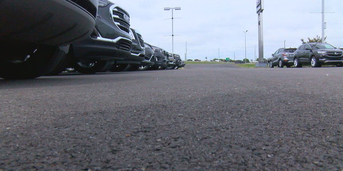 Bottom Line: Consumer Reports investigates selling your car