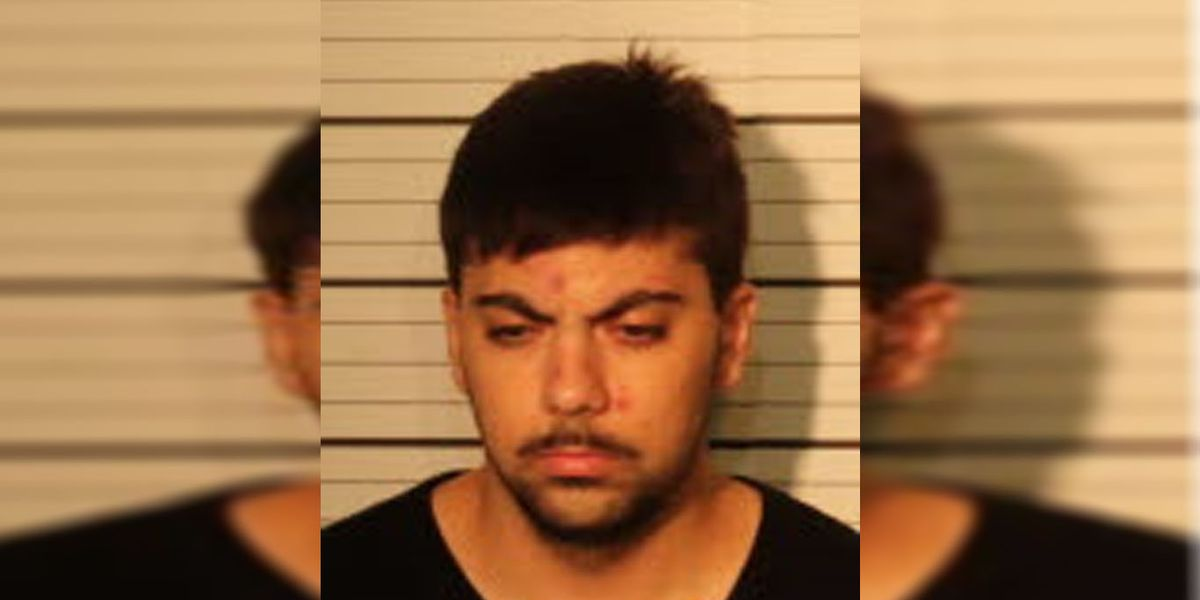 Poplar Ave. Chick-Fil-A suspect charged in multiple business robberies