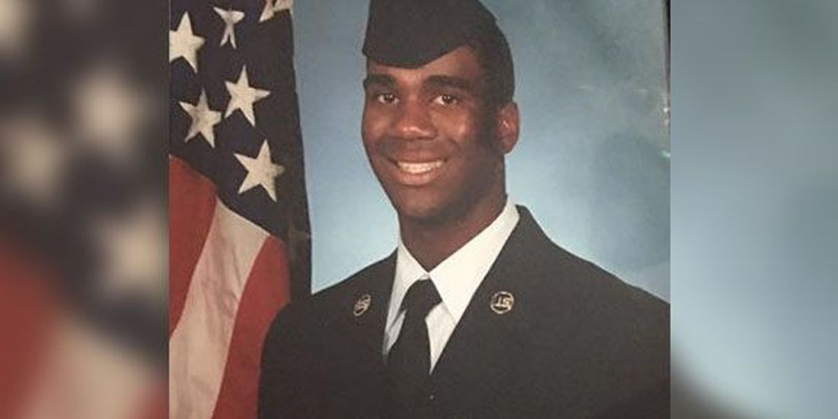 Air Force vet killed trying to defuse argument at IHOP