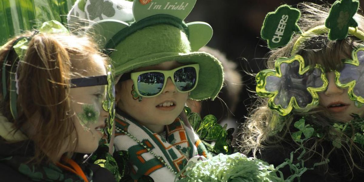 2017's Best Cities for St. Patrick's Day Celebrations