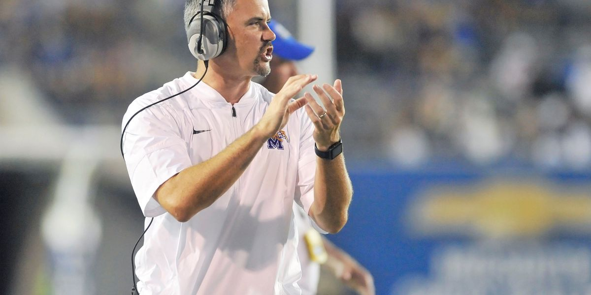 Norvell named Tennessee Coach of the Year