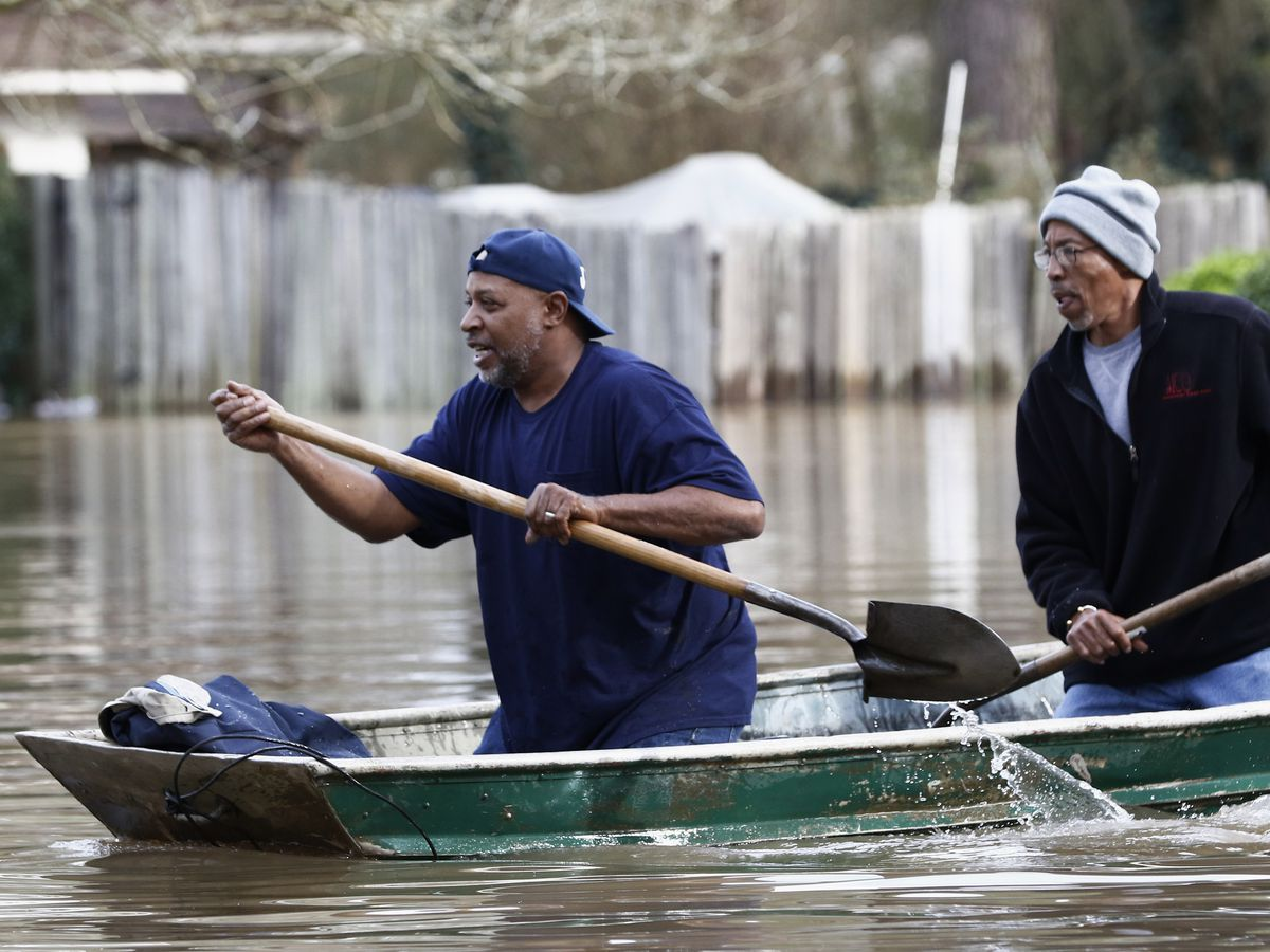 61,000 Mississippians have flood insurance. Many flood victims are not among them.