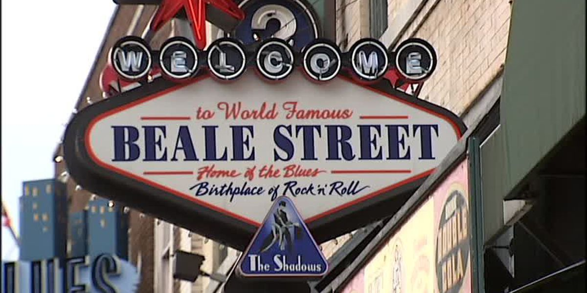 City councilman traveling to New Orleans for tips on keeping Beale Street safe