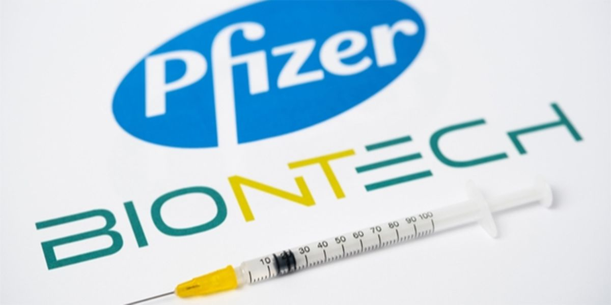 Pfizer vaccine effective 6 months later, companies say