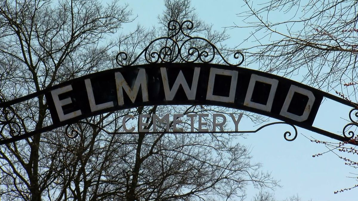 5 Star Stories: Elmwood Cemetery goes high tech to preserve Memphis history