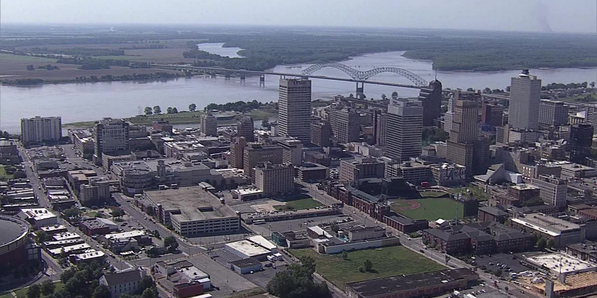 Memphis making plans to celebrate 200th birthday