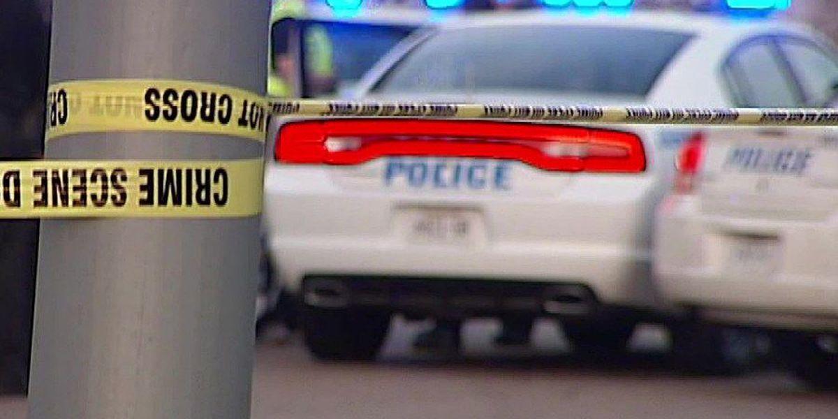 4 injured in Mt. Moriah shooting