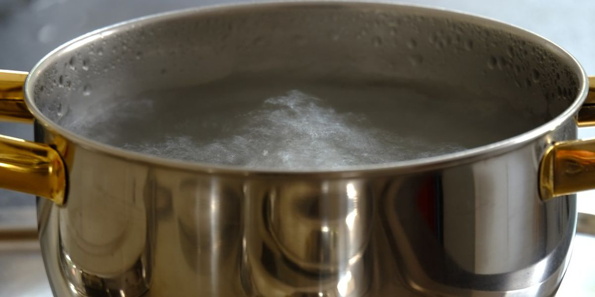 Ark. Department of Health issues 'Boil Water' notice for Earle