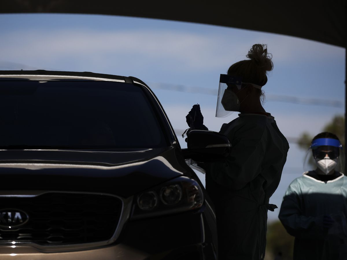 DeSoto Co. coroner says coronavirus death numbers in Mississippi may be misleading