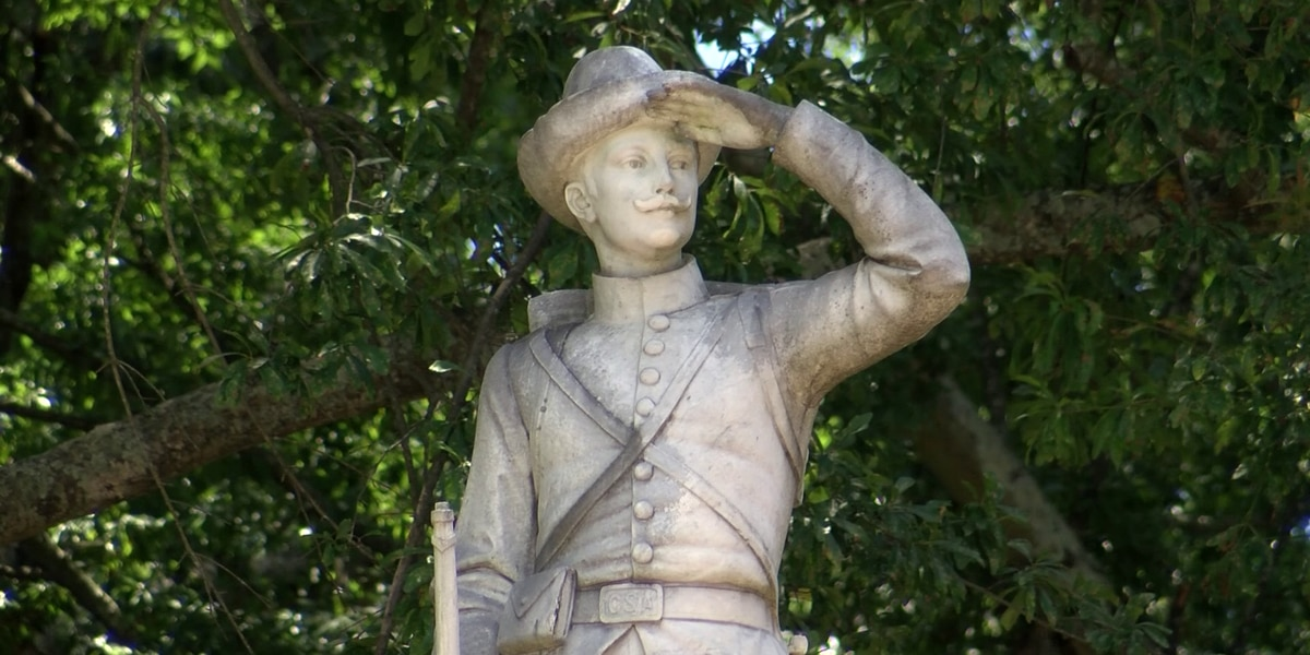 Ole Miss begins process of relocating Confederate statue on campus