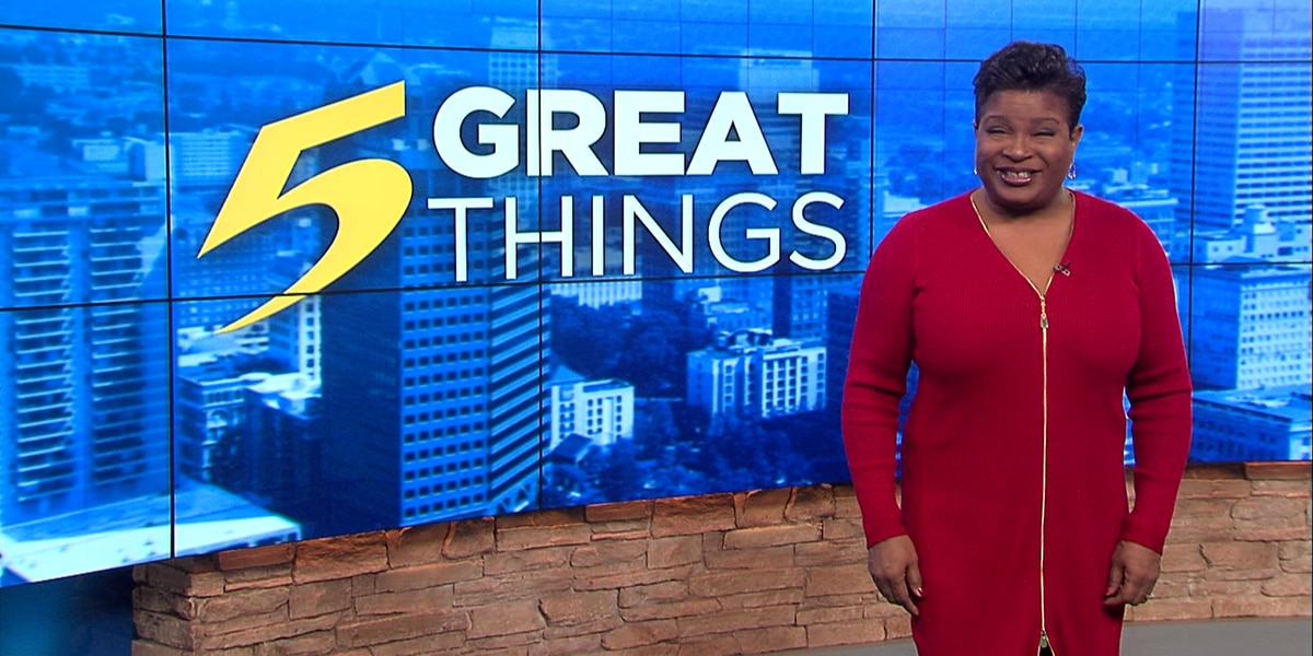 5 Great Things: Program teaches convicted felons valuable job, life skills; Memphis named Best Overall Destination for 2019