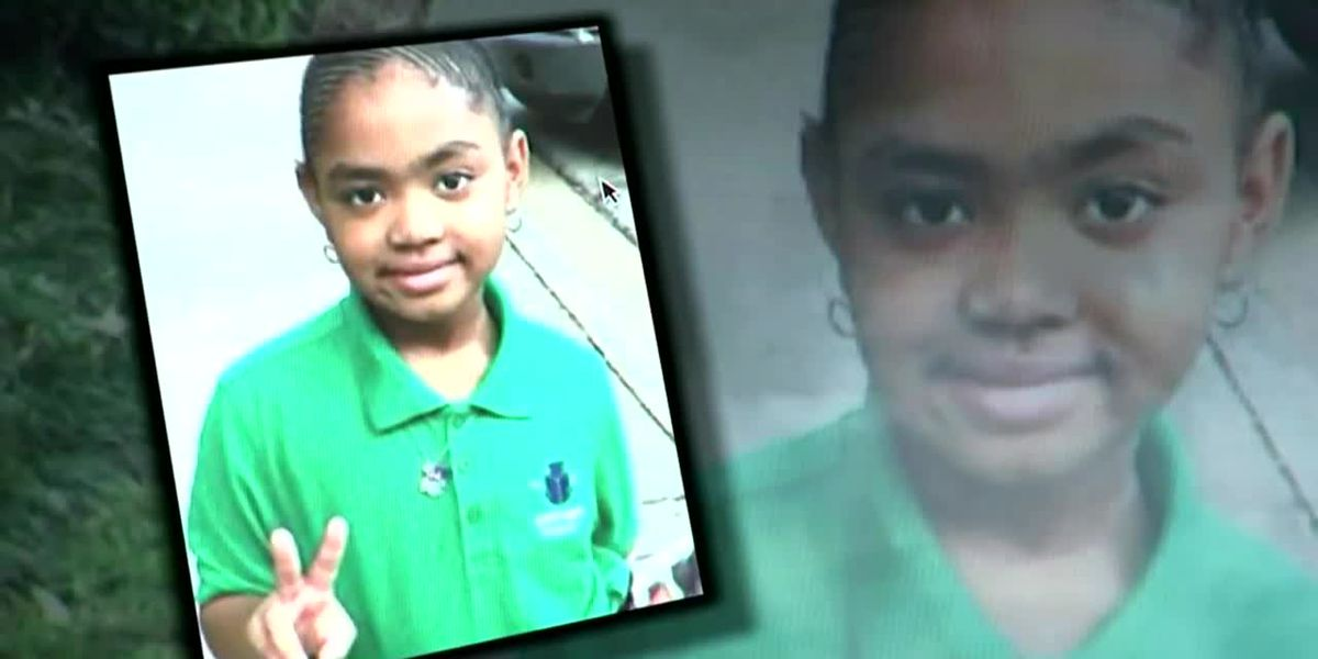 Family of Secoriea Turner wants justice for 8-year-old's death