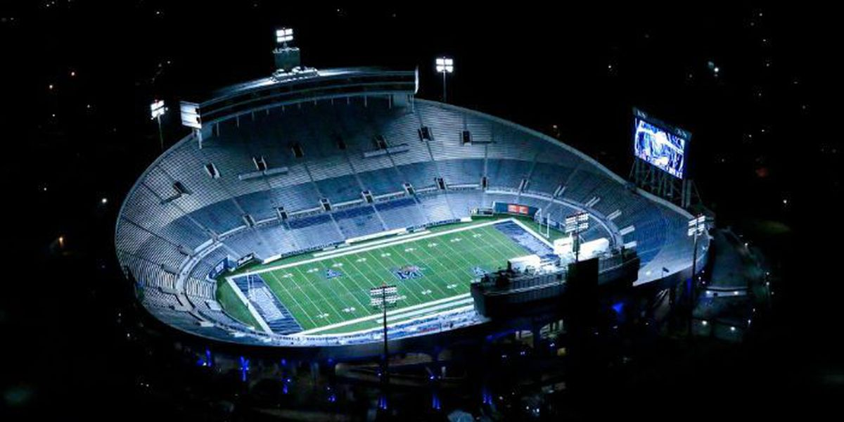 City council approved $2.5M for Liberty Bowl upgrades