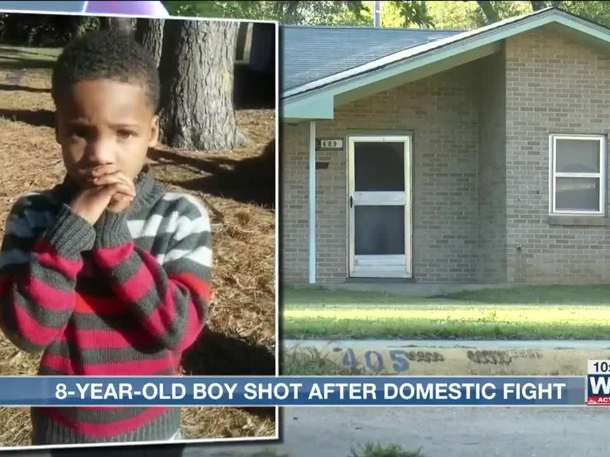 8-year-old boy shot and killed in Arkansas; mother says she is heartbroken
