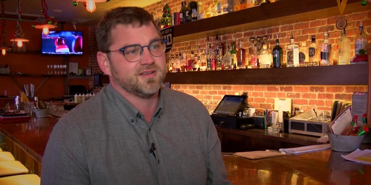 Local restaurants brace for slow period