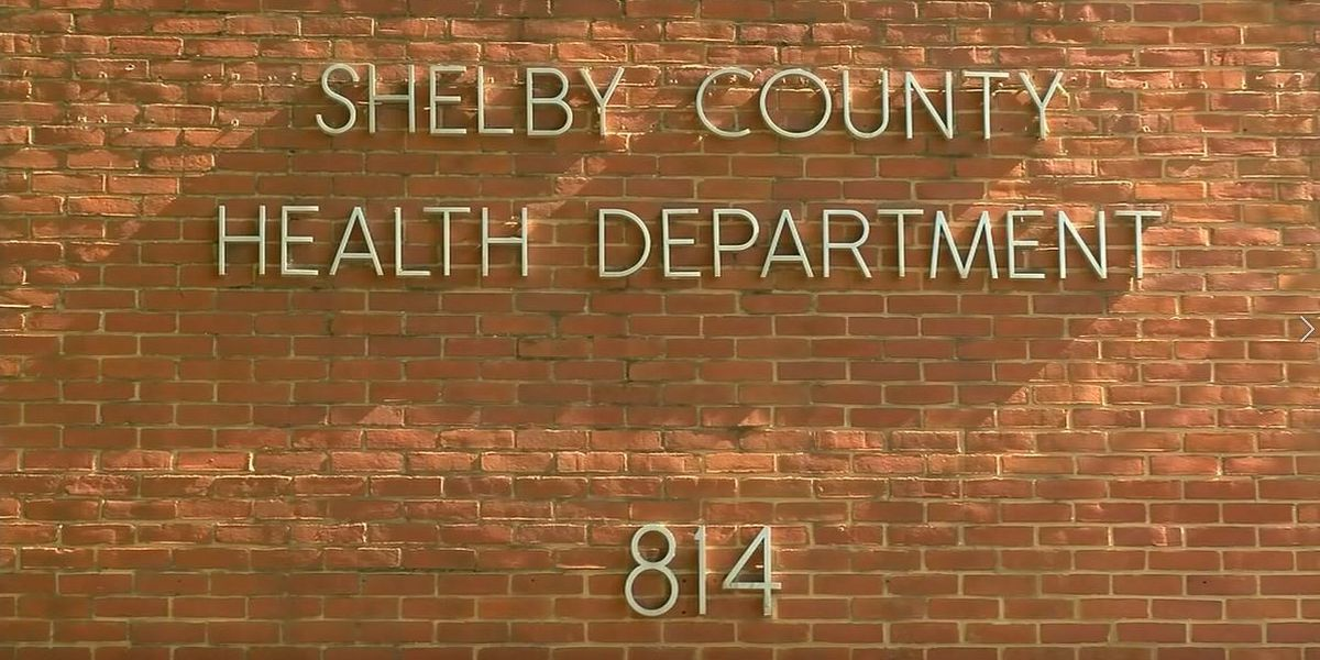 Health experts concerned after Shelby County reports largest single-day increase of COVID-19 cases