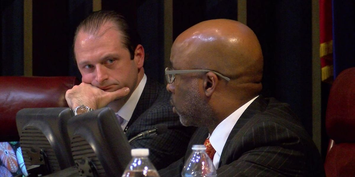 Memphis City Council postpones vote to fill vacant seats until Jan. 8