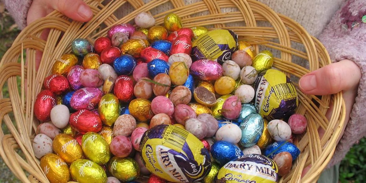 Memphis Redbirds to drop Easter candy from helicopter