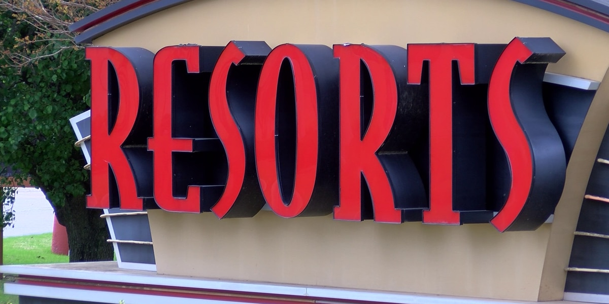 Resorts Casino Tunica to close in June due to 'increased competition'