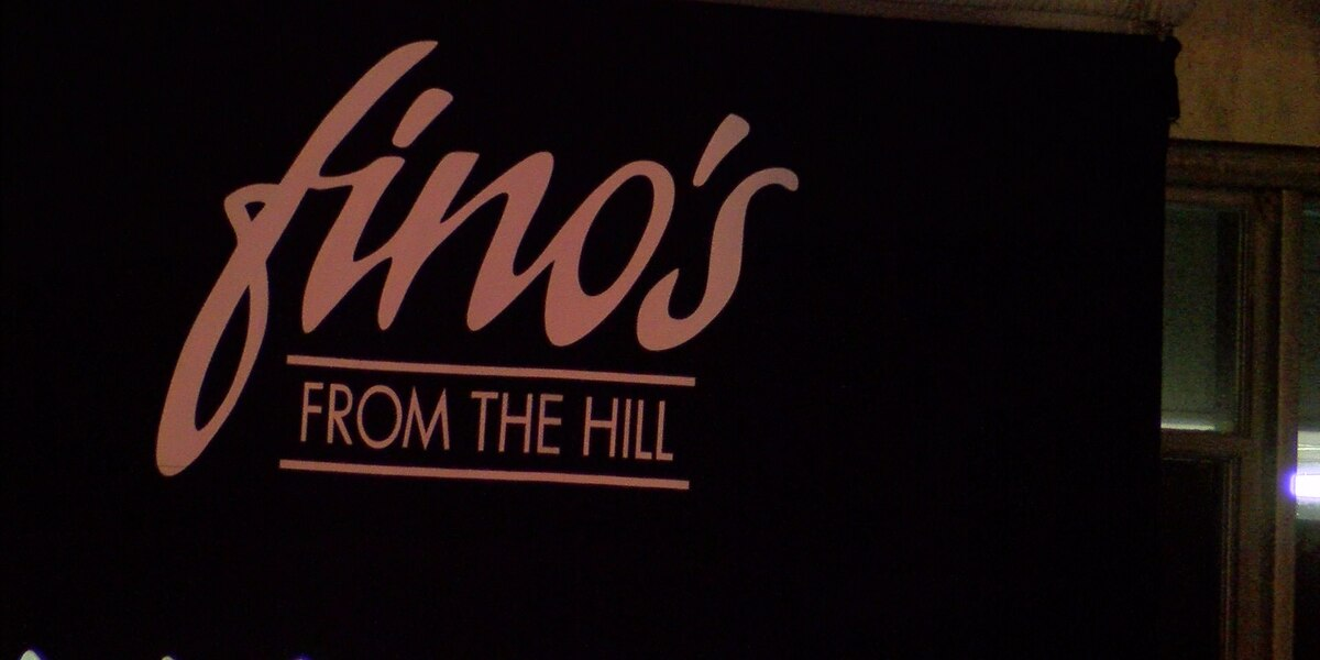 Fino's From the Hill to close after 28 years